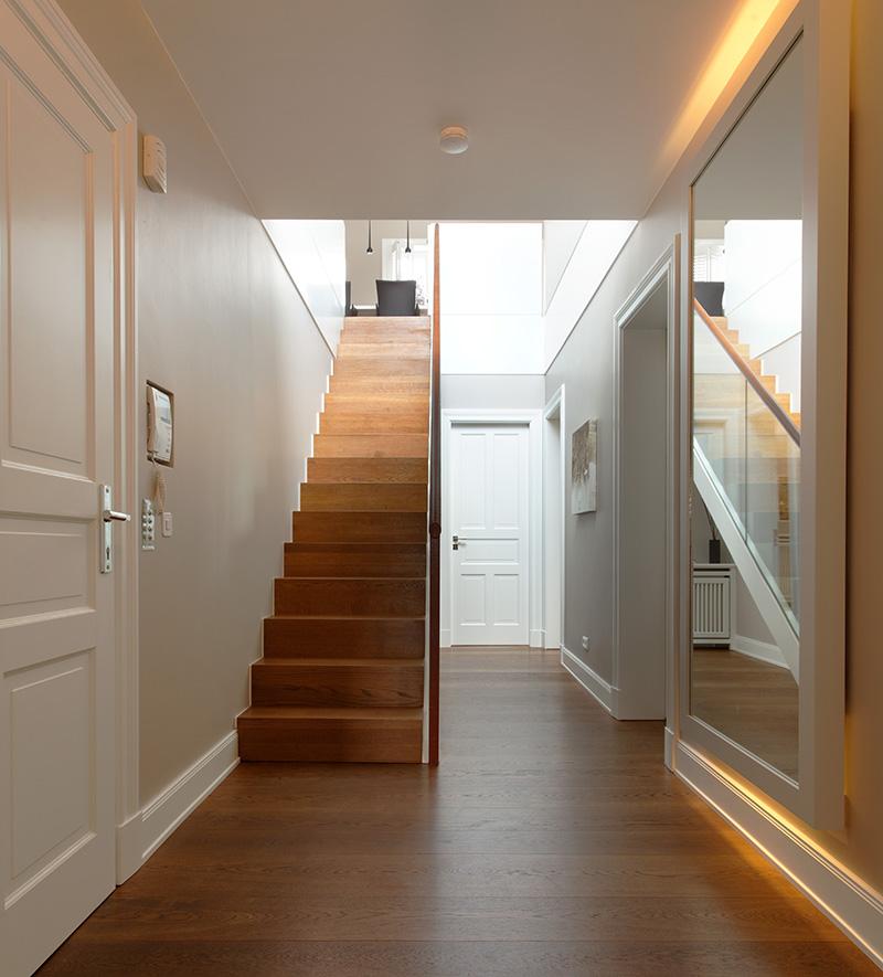 penthouse ii team kreativ. Black Bedroom Furniture Sets. Home Design Ideas